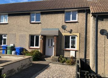 Thumbnail 3 bed terraced house to rent in Cheviot Road, Shilbottle, Northunberland