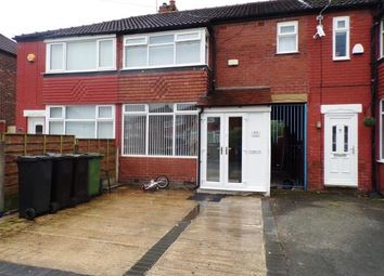 3 bed terraced house for sale in Belvedere Avenue, Reddish, Stockport, Greater Manchester SK5