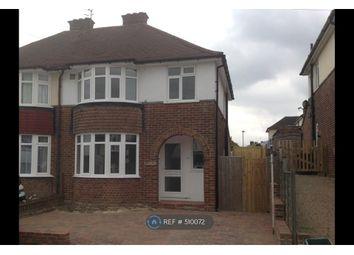 Thumbnail 3 bedroom semi-detached house to rent in Welbeck Avenue, Tunbridge Wells