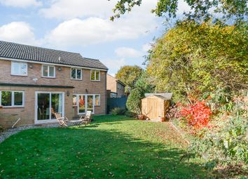 Thumbnail 4 bedroom semi-detached house for sale in Great Close Road, Yarnton, Kidlington
