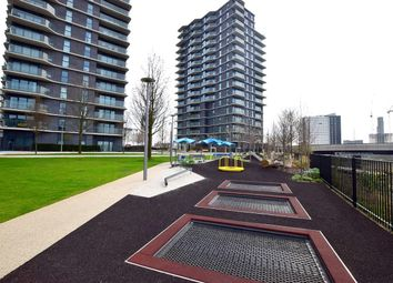 Thumbnail 1 bed flat to rent in Lantana Heights, Glasshouse Gardens, Stratford