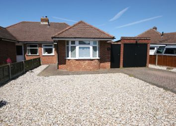 Thumbnail Semi-detached bungalow for sale in Havelock Road, Hucclecote, Gloucester