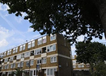 Thumbnail 3 bed flat to rent in Consort Road, London