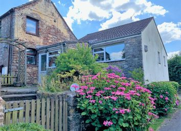 Thumbnail 2 bed semi-detached bungalow for sale in Frog Lane, Ubley, Bristol