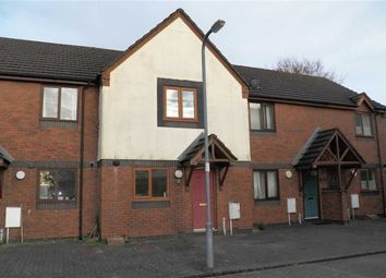 3 bed terraced house for sale in Waun Burgess, Johnstown, Carmarthen SA31