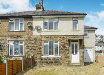 Thumbnail 4 bed semi-detached house for sale in Mandale Grove, Bradford