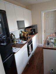 Thumbnail 2 bedroom terraced house to rent in Gordon Road, Thorneywood, Nottingham
