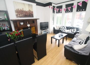 Thumbnail 7 bed terraced house to rent in Estcourt Avenue, Headingley, Leeds