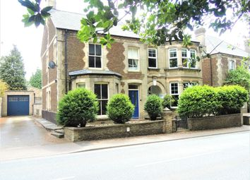 Thumbnail 3 bed semi-detached house for sale in Bexwell Road, Downham Market
