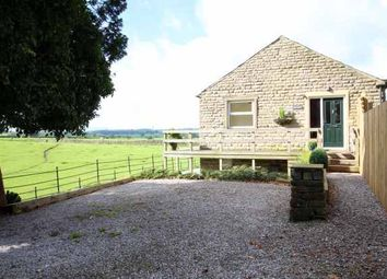 Thumbnail 3 bed detached bungalow for sale in Long Preston, Skipton, North Yorkshire