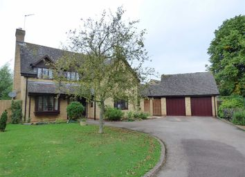 Thumbnail 4 bedroom detached house for sale in Elms Dyke, Welton, Daventry