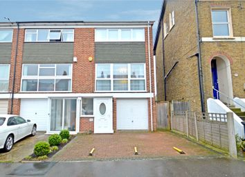 Thumbnail 3 bed terraced house for sale in Alexandra Road, Addiscombe, Croydon