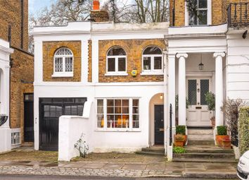 Thumbnail 2 bed terraced house for sale in Crescent Grove, Clapham, London