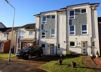 Thumbnail 4 bed town house for sale in Norway Gardens, Dunfermline