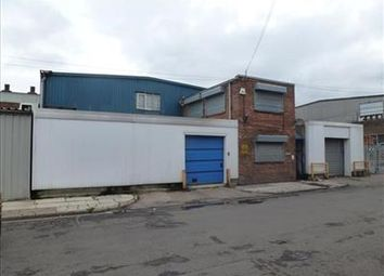 Thumbnail Light industrial for sale in 4, Trinity Street, Grimsby, North East Lincolnshire