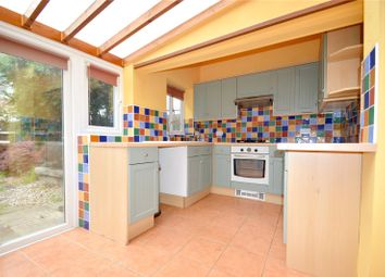 Thumbnail 3 bed terraced house for sale in Brocklesby Road, London