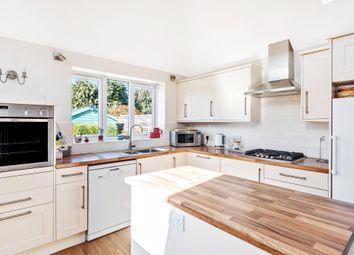 Thumbnail 3 bed detached bungalow for sale in St. James Road, Radley, Abingdon