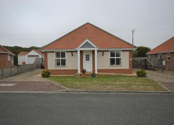 Thumbnail 2 bed bungalow for sale in Gap Crescent, Hunmanby Gap, Filey