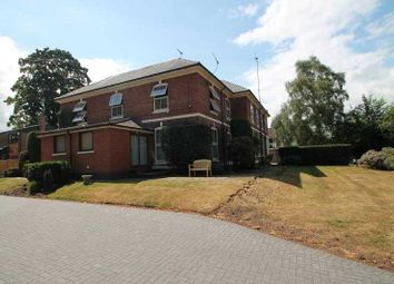 Thumbnail 2 bed flat to rent in Pedmore Grange, 242 Hagley Road, Pedmore, Stourbridge DY9 0Rp