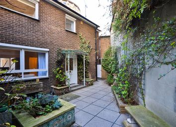 Thumbnail 3 bedroom semi-detached house to rent in William Mews, London