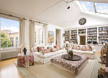 5 bed terraced house for sale in Britannia Road, Fulham, London SW6