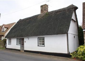 Thumbnail 3 bedroom detached house to rent in The Cottage, Horse & Gate Street, Fen Drayton