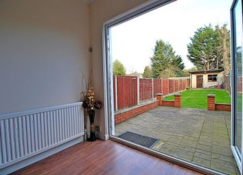 Thumbnail 4 bed semi-detached house for sale in Strafford Road, Hounslow
