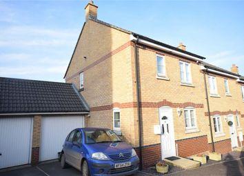 Thumbnail 3 bedroom end terrace house for sale in Trafalgar Drive, Torrington