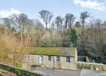 Thumbnail 8 bed detached house for sale in The Woods, Skipton, North Yorkshire