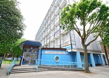 Thumbnail 2 bed flat for sale in Glengarnock Avenue, London