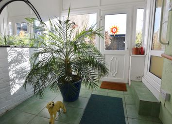 Thumbnail 2 bed terraced bungalow for sale in Charters Cross, Harlow