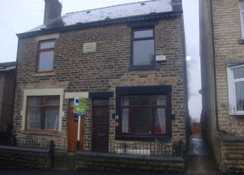 Thumbnail 3 bedroom end terrace house for sale in Birley Rise Road, Birley Carr, Sheffield, South Yorkshire