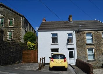 Thumbnail 3 bedroom end terrace house for sale in Lone Road, Clydach, Swansea, West Glamorgan