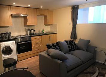 Thumbnail 1 bedroom flat to rent in Sherwell Lane, Torquay, Devon