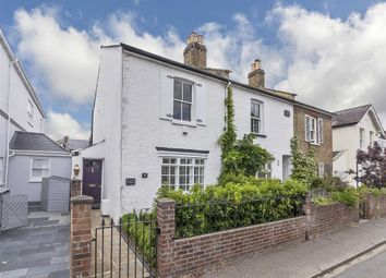 Thumbnail 2 bed property for sale in New Road, Ham, Richmond
