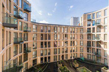Thumbnail 2 bed flat to rent in i-Land, 41 Essex Street, Birmingham