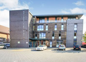 2 bed flat for sale in Phoenix Apartments, 223-229 Lower High Street, Watford, Hertfordshire WD17