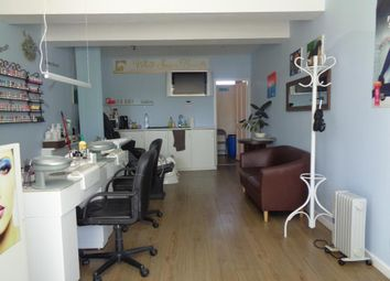 Thumbnail 1 bed terraced house for sale in Lincoln Road, Peterborough