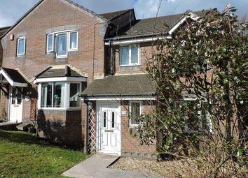Thumbnail 3 bedroom terraced house to rent in Elm Crescent, Swansea
