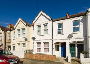 Thumbnail 2 bed flat to rent in Boyd Road, Colliers Wood