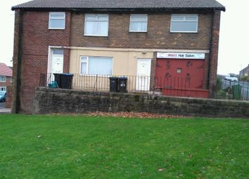 Thumbnail 4 bed flat for sale in Thorntree Gill, Peterlee