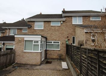 Thumbnail 2 bed terraced house to rent in Welton Close, Stocksfield