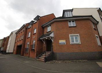 Thumbnail 1 bedroom flat for sale in Goddard Court, Cricklade Street, Swindon