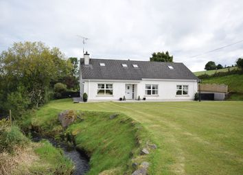 Thumbnail 5 bed detached house for sale in Coa Road, Ballinamallard, Enniskillen
