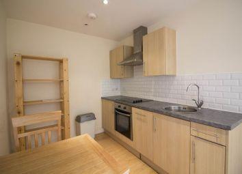Thumbnail 1 bed flat to rent in Sunbridge Road, Bradford