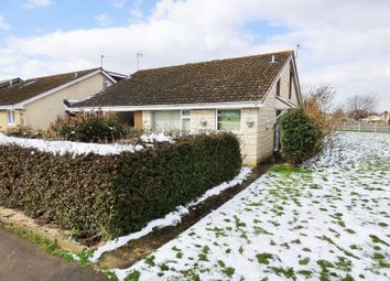 Thumbnail 2 bed semi-detached bungalow for sale in Swift Road, Abbeydale, Gloucester