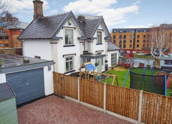 4 bed detached house for sale in Spark Terrace, West End, Stoke ST4