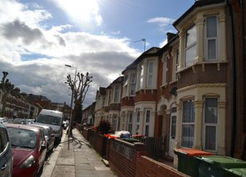 Thumbnail 3 bed terraced house to rent in Sibley Grove, London