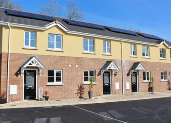 Thumbnail 2 bedroom terraced house for sale in Tirydderwen, Cross Hands, Llanelli