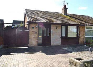 Thumbnail 2 bed bungalow for sale in Park Lane, Maghull, Liverpool